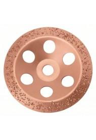 Bosch Ποτηροειδείς δίσκοι σκληρομετάλλου για γωνιακούς λειαντήρες 2608600363