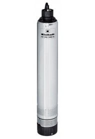 EINHELL Υποβρύχια αντλία υδάτων υψηλής πίεσης INOX 4170955