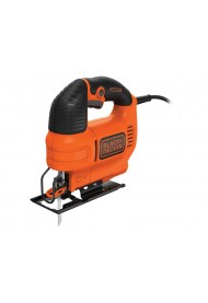 BLACK AND DECKER ΣΕΓΑ 400Watt KS501