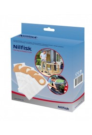 Nilfisk Φιλτρόσακοι BUDDY 81943048