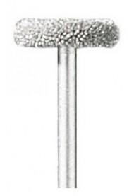 Dremel Κοπτικό με οδόντωση από καρβίδιο βολφραμίου, μορφή δίσκου 19 mm (9936) 2615993632