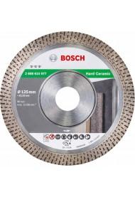 Bosch Διαμαντόδισκος Best for Ceramic 125mm 2608615077