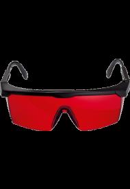 BOSCH Γυαλιά λέιζερ (κόκκινα) Professional 1608M0005B