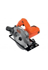 BLACK AND DECKER Δισκοπρίονο 190mm 1250W CS1250L-QS