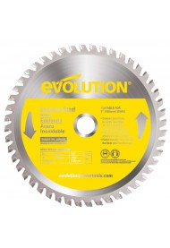 Evolution Δίσκος Κοπής Stainless Blade 180mm