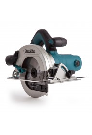 MAKITA HS6601 Circular Saw 6.5 Inch / 165mm 240V