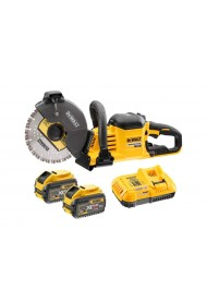 Dewalt ΚΟΦΤΗΣ ΜΠΕΤΟΥ 54V XR BRUSHLESS FLEXVOLT DCS690X2-QW