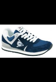 DUNLOP Ελαφρύ Δερμάτινο παπούτσι (45) Occupational  S0 (Χωρίς Προστασία) 710904