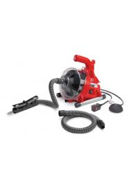 RIDGID Μικρό Ηλεκτρικό Αποφρακτικό POWERCLEAR 59143