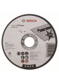 Bosch Δίσκος Κοπής 125 mm για Inox 2608600094