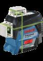BOSCH Γραμμικό λέιζερ GLL 3-80 CG Professional 0601063T00